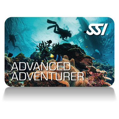 Advanced Adventurer by Dive in Phuket