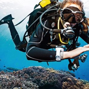 Dive in Phuket, your SSI Diamond scuba diving training facility in Thailand