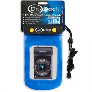 DRI-DOCK Camera Waterproof Pouch L - Phuket Dive Tours