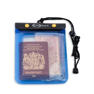 DRI-DOCK Camera Waterproof Pouch XL - Phuket Dive Tours
