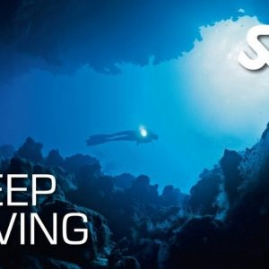 Deep Diving Course in Phuket