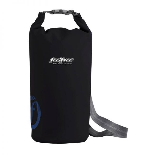 FEELFREE GEAR Tube 10 Black - Phuket Dive Tours