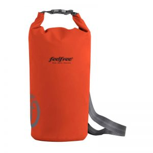 FEELFREE GEAR Tube 10 Orange - Phuket Dive Tours