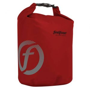 FEELFREE GEAR Tube 15 Red - Phuket Dive Tours