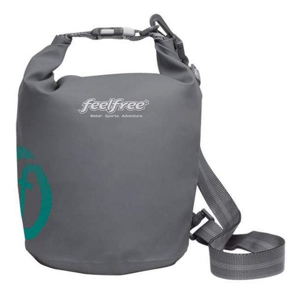 FEELFREE GEAR Tube 5 Grey - Phuket Dive Tours