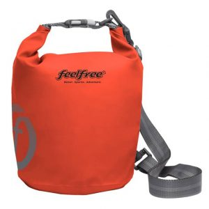 FEELFREE GEAR Tube 5 Orange - Phuket Dive Tours