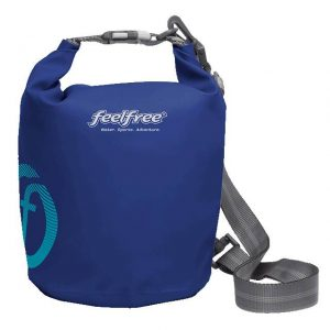 FEELFREE GEAR Tube 5 Sapphire Blue - Phuket Dive Tours