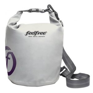 FEELFREE GEAR Tube 5 White - Phuket Dive Tours