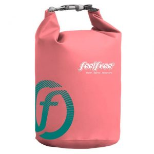 FEELFREE GEAR Tube Mini 3L Pink - Phuket Dive Tours