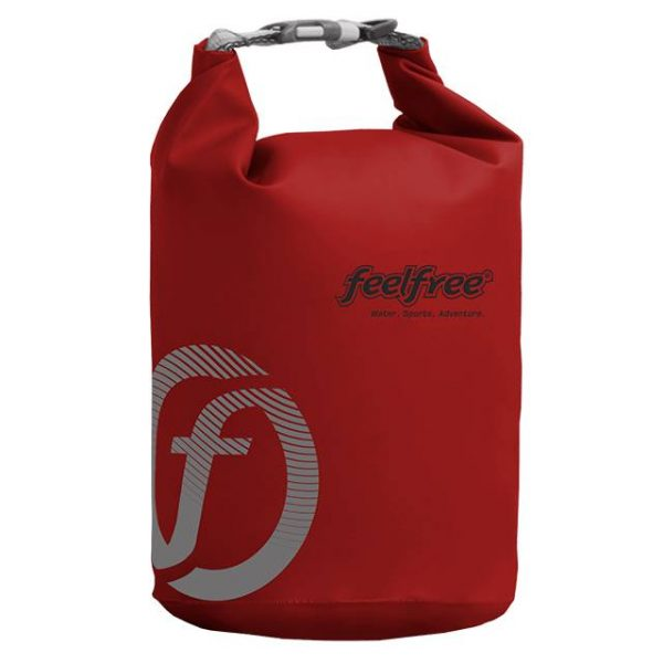 FEELFREE GEAR Tube Mini 3L Red - Phuket Dive Tours