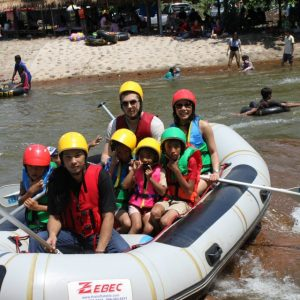 White Water Rafting tours by Phuket Dive Tours 01