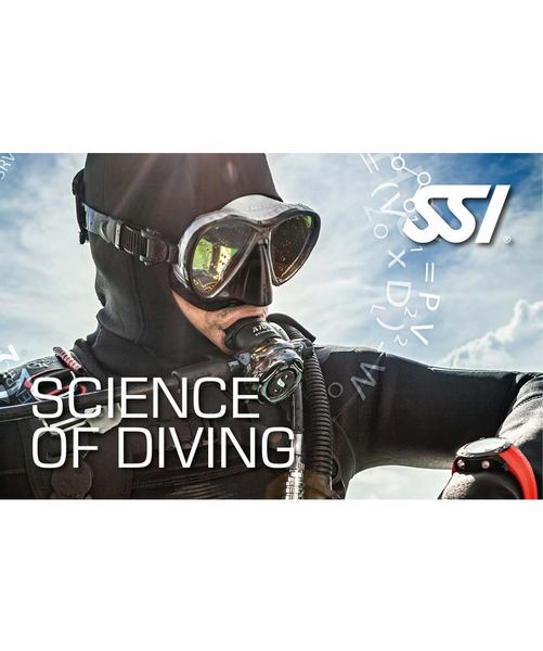 science of diving phuket